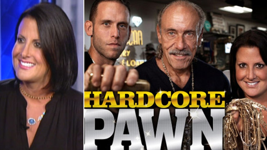 Ashley Gold of 'Hardcore Pawn' shares best stories from father's shop