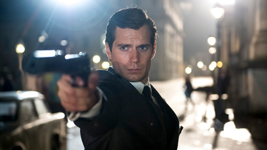 Ashley Dvorkin and FOX411 movie reviewer Justin Craig discuss Guy Ritchie's stylish adaptation of the classic '60s TV show 'The Man From U.N.C.L.E' starring Armie Hammer and Henry Cavill