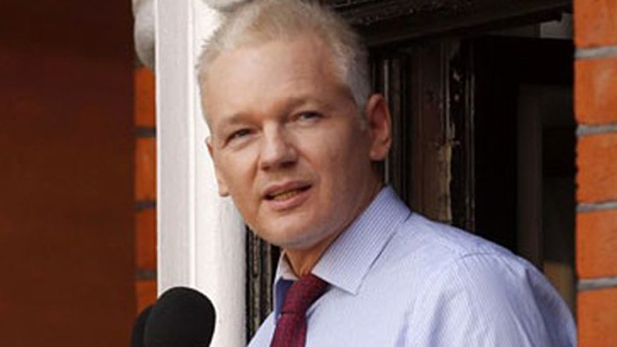 Swedish officials say they're making a last ditch attempt to question the Wikileaks founder over allegations involving rape and sexual misconduct from a visit to Sweden five years ago