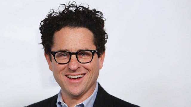 J.J. Abrams won't direct another 'Star Wars' film