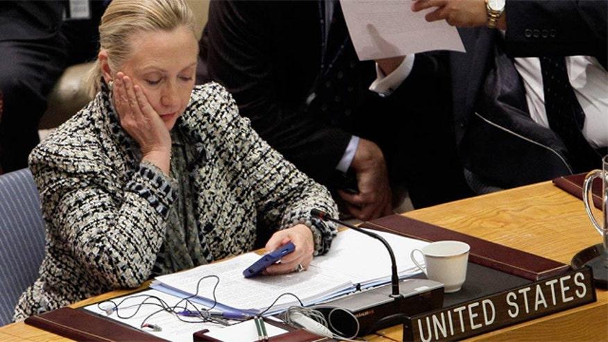 How the private server probe will impact Clinton's run