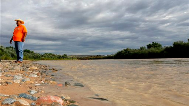 Cost of EPA's toxic spill could soar to nearly $30 billion