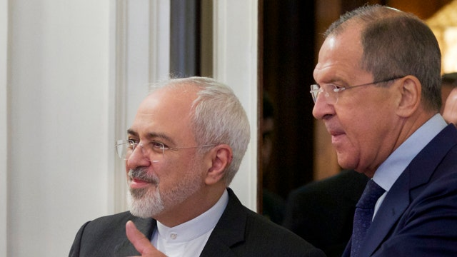 Are Iran and Russia allying against the US?