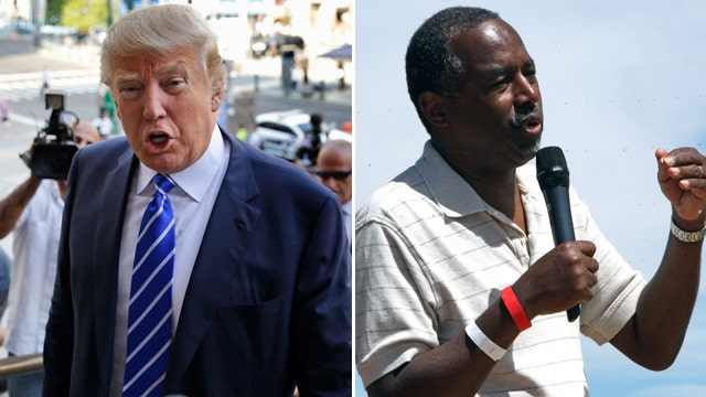 Political Insiders Part 2: Will 2016 be 'outsider' election?
