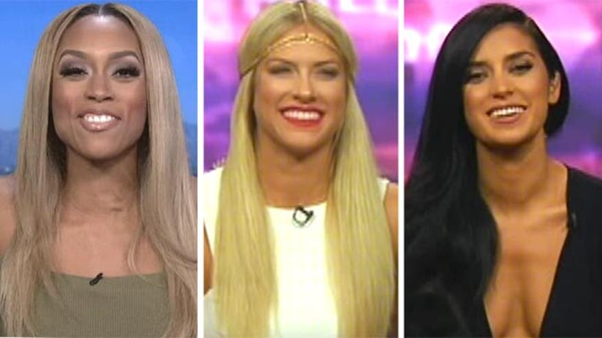 Stars of new reality TV show defend their lifestyle