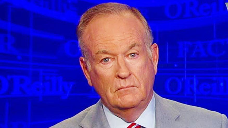 Bill O'Reilly's Talking Points 8/17