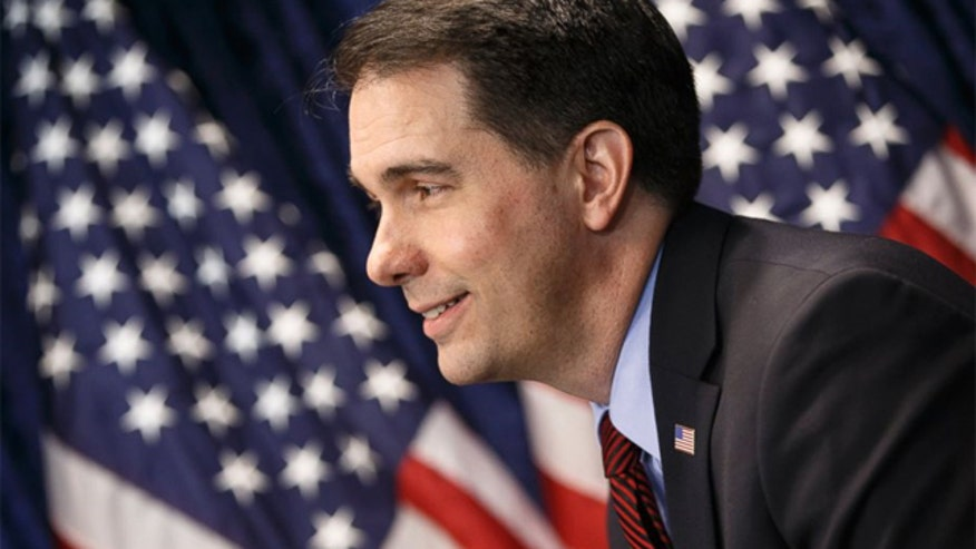 Walker vows to repeal ObamaCare if elected president