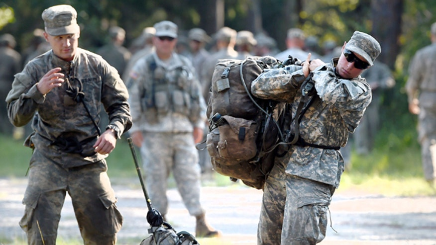 Will become first graduates of grueling Army Ranger School