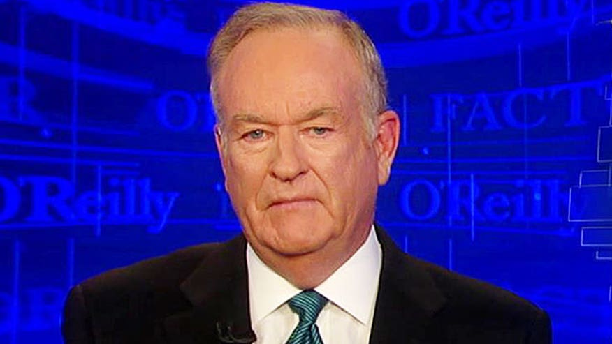 Bill O'Reilly's Talking Points 8/18