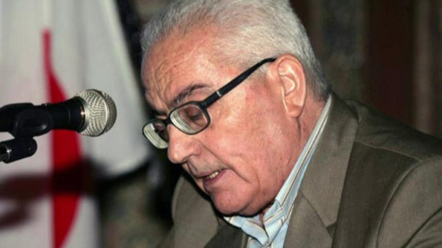 ISIS beheads 82-year-old archaeologist in Palmyra, Syrian official says