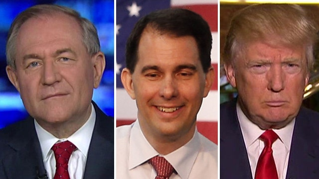 Gilmore: Trump, Walker are wrong on birthright citizenship