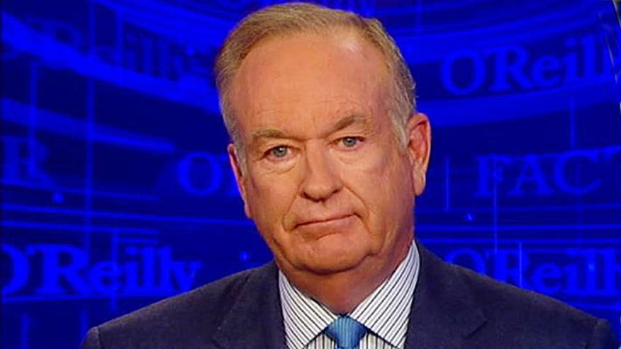 Bill O'Reilly's Talking Points 8/19