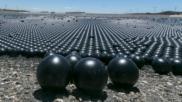 La Black Ball Reservoir Rollout Potential Disaster In