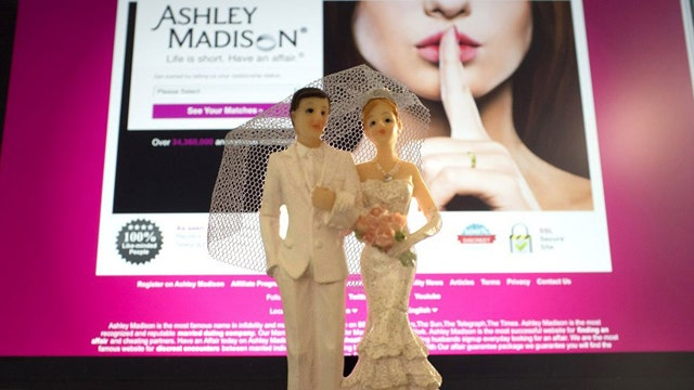 is ashley madison based on an ethical What the ashley madison hack teaches us about ethics  data privacy is a major ethical issue facing data scientists (based on how small we keep the value of ).
