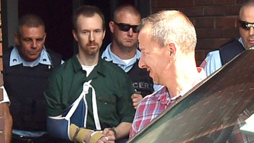 David Sweat facing three new felony charges for his escape from prison