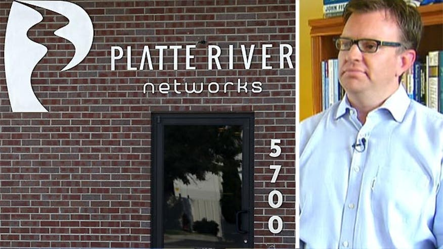 Spokesperson for Platte River Networks speaks out in Hillary Clinton private server scandal