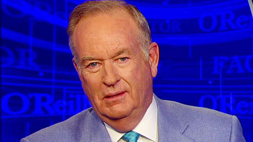 Bill O'Reilly's Talking Points 8/20