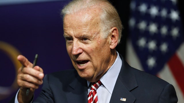 Power Play: If Biden says it's a go