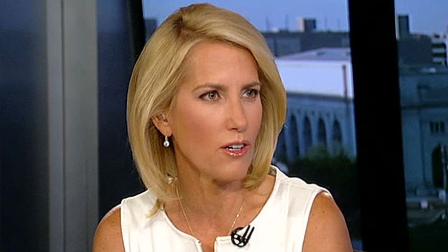 "Ingraham: ""It's a long way to the nomination"""