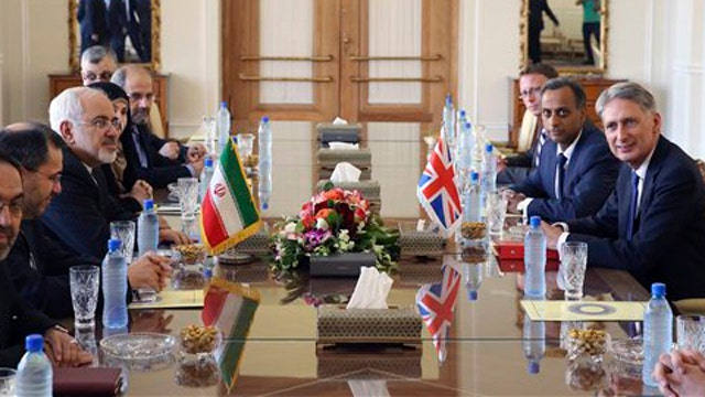 Critics express concerns over 'side deal' with Iran