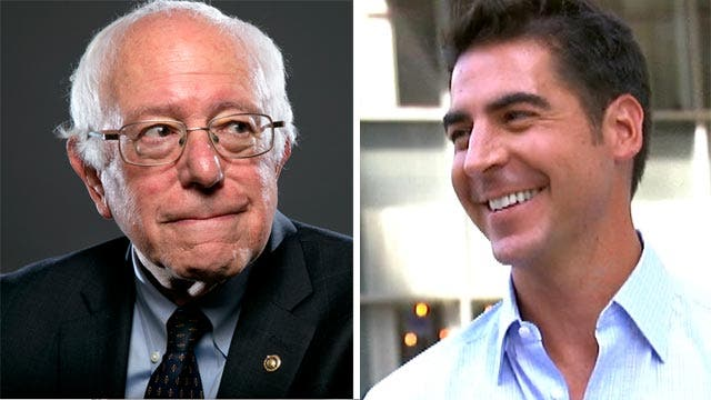 Watters' World: Bernie Sanders edition