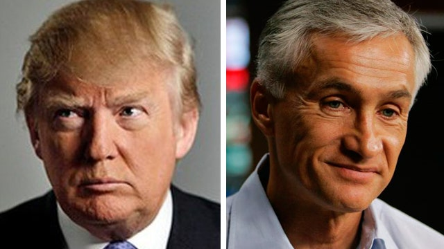 Why Jorge Ramos crossed the line in confronting Donald Trump