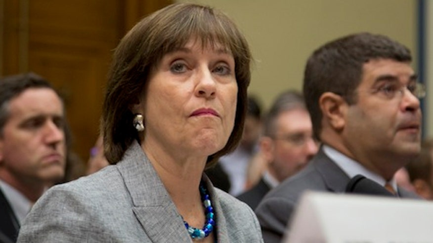 IRS confirms Lerner used a personal email account under a different name to conduct government business