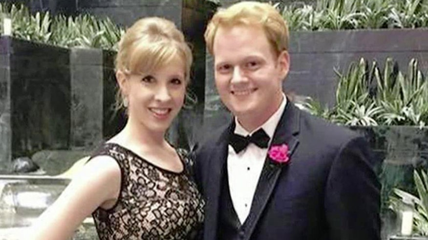 WDBJ's Jean Jadhon, who co-anchors the evening broadcasts with Chris Hurst, the boyfriend of Alison Parker, on the state of her colleague and their newsroom following the brutal murders of their colleagues