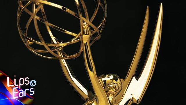Emmy's: The Race is on!