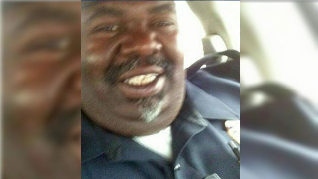 La. cop shot and killed after responding to domestic dispute