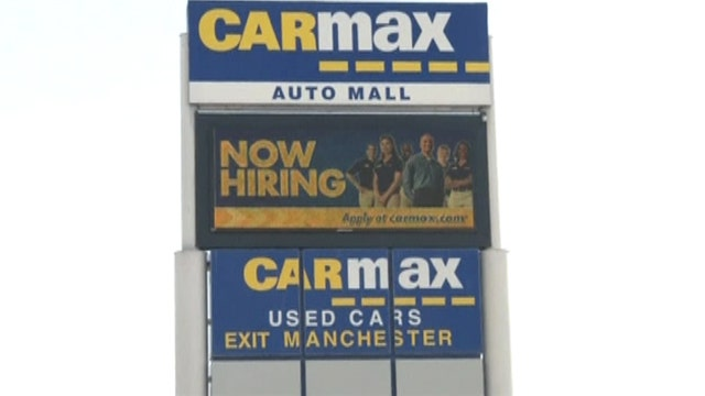 Fox Flash: CarMax selling recalled vehicles