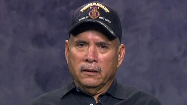 VA insults veteran treated for PTSD with phony address