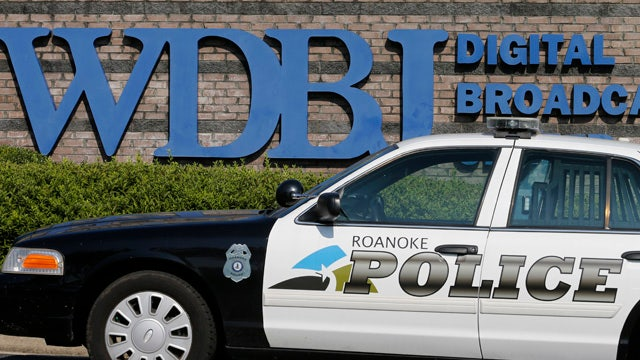 Authorities search for motive in WDBJ murders