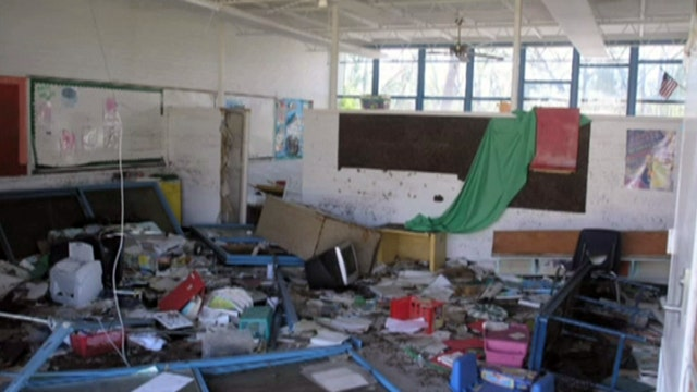 Life after Hurricane Katrina