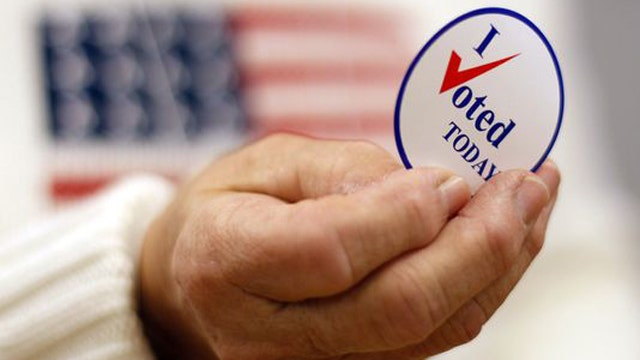 Krauthammer on how American voters are 'anti-politics'