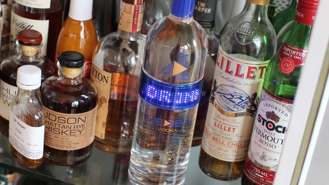 Amazon launches 1-hour alcohol delivery service