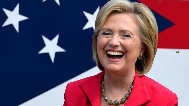 Clinton attempts to tackle the enthusiasm gap in Cleveland