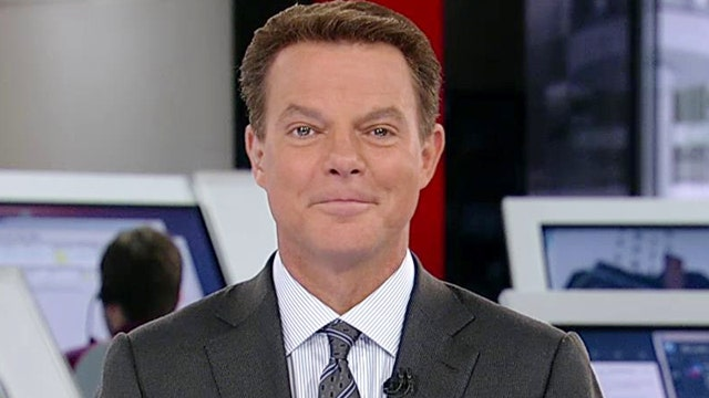 Shepard Smith celebrates 20 years at FNC