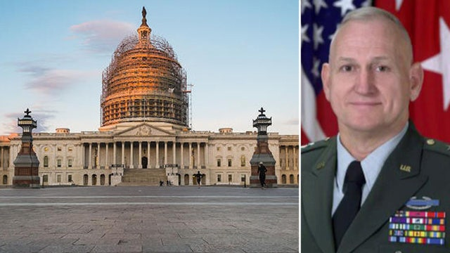 Retired generals, admirals ask Congress to reject nuke deal