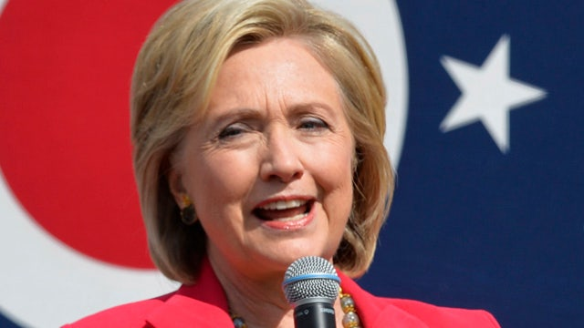 Poll: Most voters say Clinton not honest, trustworthy