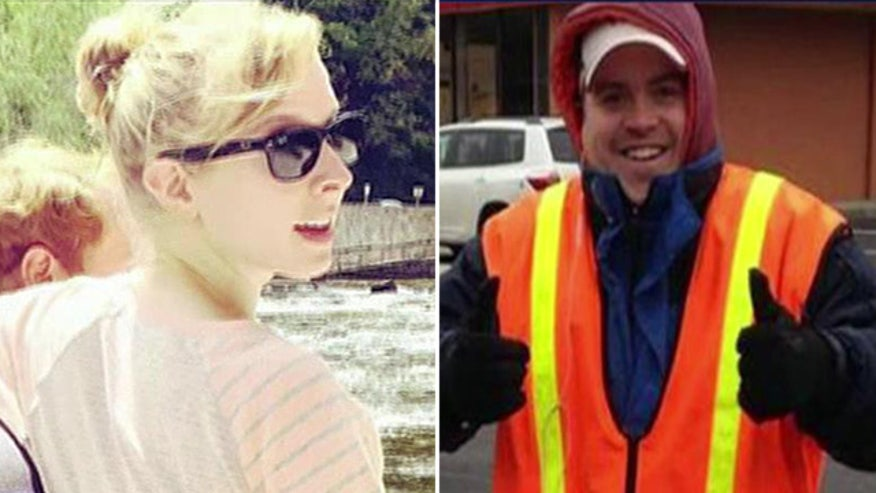 Former WDBJ producer honors Alison Parker and Adam Ward