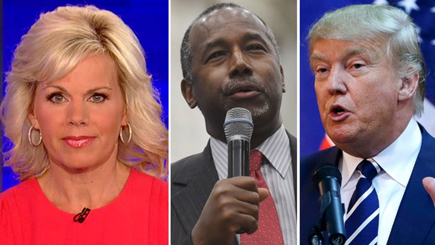 Why are 'experts' so surprised by rise of Trump, Carson?
