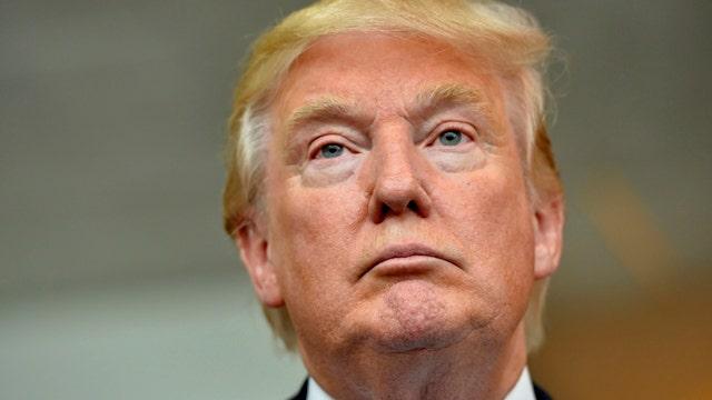 The Trump phenomenon: as old as the Republic
