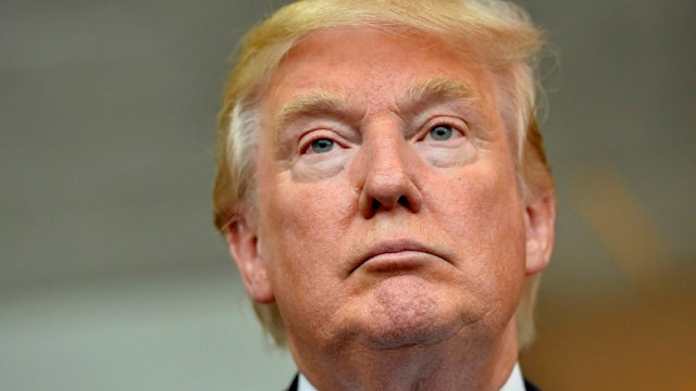 Your Buzz: Why Trump is dominating coverage