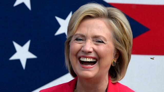 Thiessen: Hillary's terror comment mimics Trump's remarks