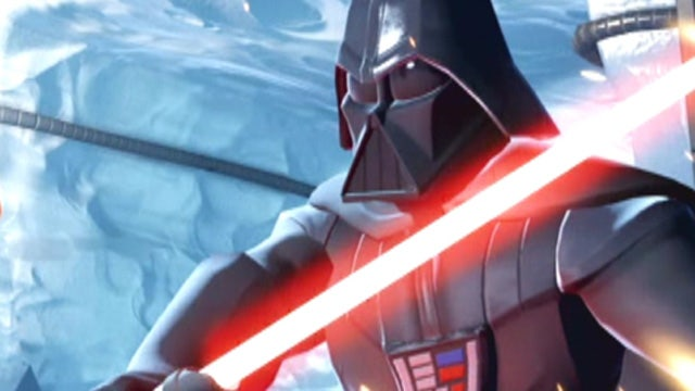 'Star Wars' comes to Disney Infinity