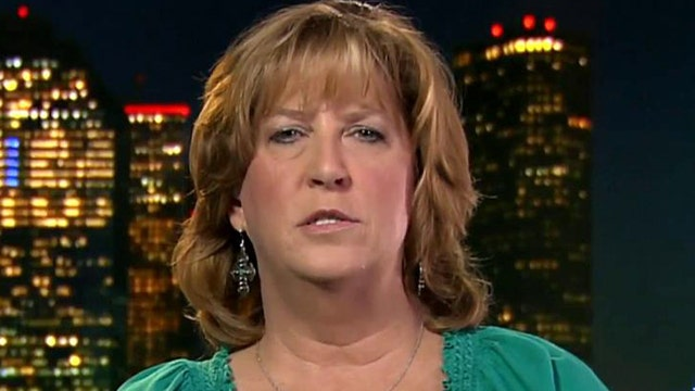 Mother of son killed by illegal blasts sanctuary cities