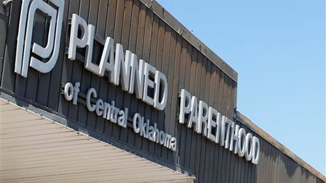 Power Play: The Planned Parenthood factor