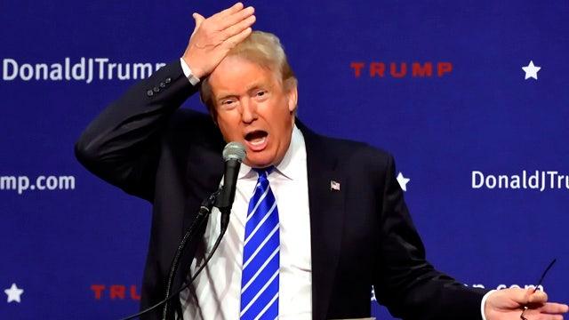 Power Play:  Is Trump bulletproof?