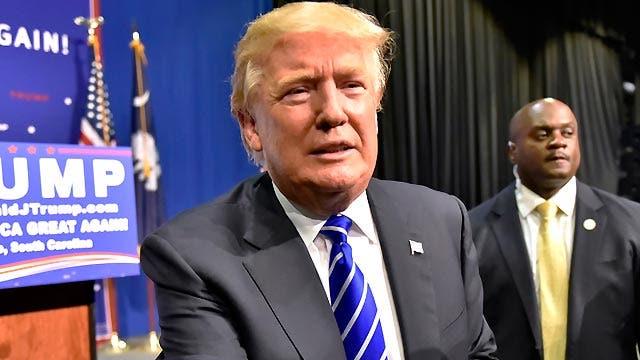 How Donald Trump keeps surviving his reversals